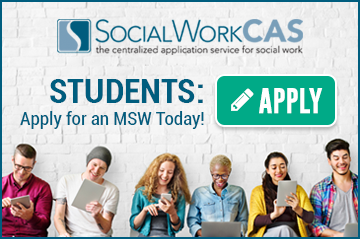 The Centralized Application Service for Social Work